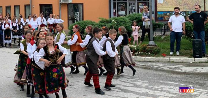 """IL-katici-folkolrni-kamp-3 Folklorni kamp """"Katići 2021"""" okupio preko stotinu mališana iz cele Srbije"""