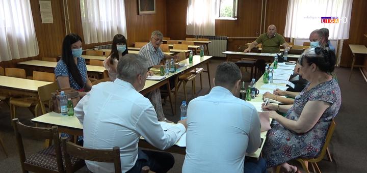 IL-opstinsko-vece-1 Zakazana sednica Opštinskog veća Ivanjica