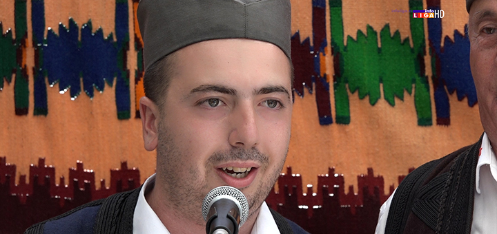IL-orkestar-Bukovicki-jarani Ivanjica: Čuvari tradicije na saboru u Pridvorici (VIDEO)