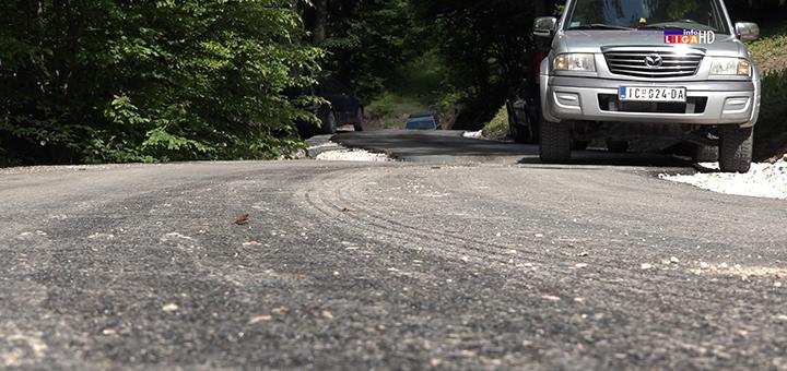 IL-put-asfaltiran-budozelja Asfaltiran put u Budoželji uz učešće građana (VIDEO)