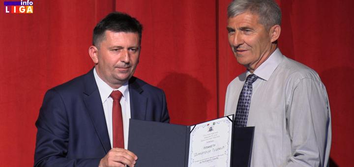 IL-Dodela-priznanja-Cajetina Svečano obeležen Dan opštine Čajetina (VIDEO)