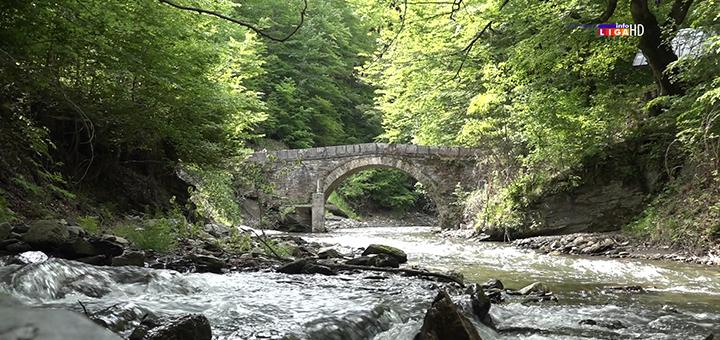 IL-Rimski-most- Turisti u Ivanjicu stižu sa svih strana - u planu novi sadržaji (VIDEO)