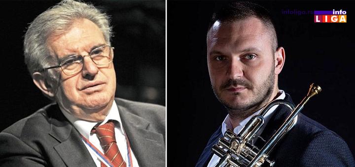 IL-Sabor-trubaca-Petrovic-Ajdacic Dejan Petrović i Žika Ajdačić režiraju ovogodišnji Sabor trubača u Guči
