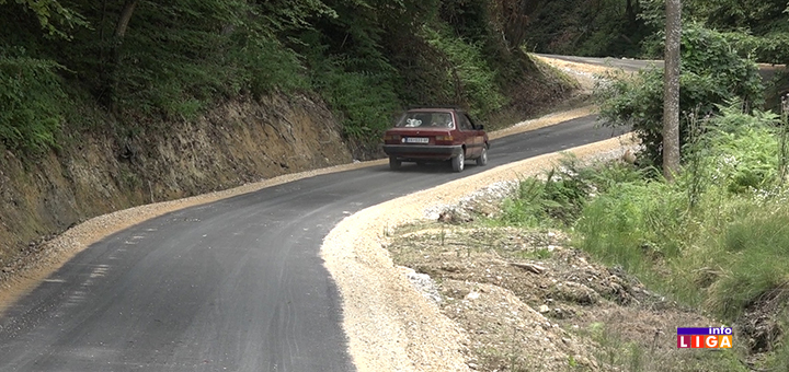 IL-asfaltiranje-puteva-tekst- Intenzivno se radi na asfaltiranju puteva u opštini Ivanjica (VIDEO)