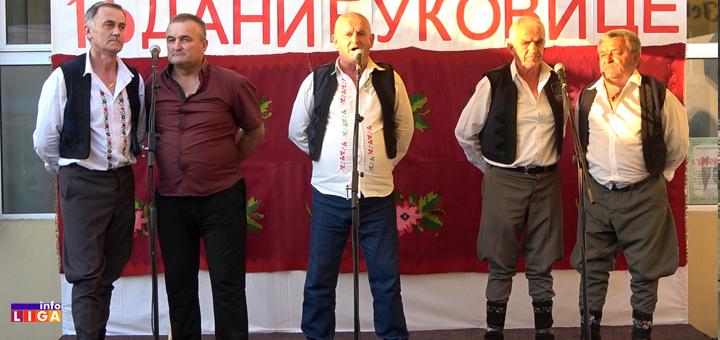"""IL-bukovica- Preko stotinu čuvara izvornog narodnog stvaralštva na festivalu """"Dani Bukovice"""""""
