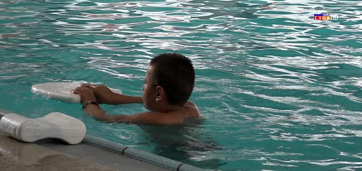 IL-skolica-plivanja- Ponovo radi škola plivanja u Ivanjici (VIDEO)