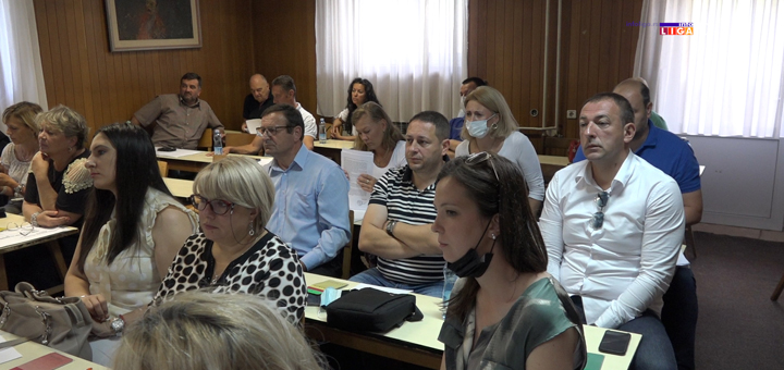 IL-skupstina Održana jedanaesta sednica SO Ivanjica (VIDEO)