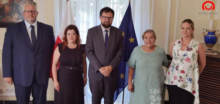 IL-Dom-zdravlja-poljska-ambasada-donacija Donacija ambasade Poljske Domu zdravlja u Ivanjici