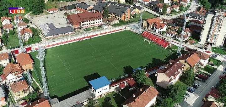 IL-Javor-stadion Javor spreman za povratak u Superligu Srbije (VIDEO)