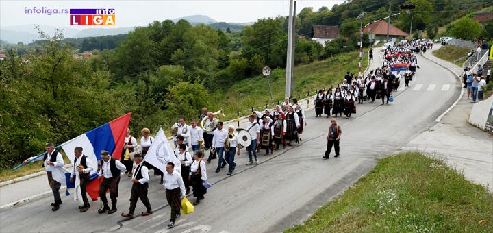 IL-Preobrazenje-Prilike-2021 Pobednici Festivala srpske izvorne pesme u Prilikama