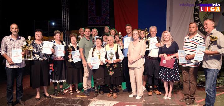 IL-Prilike-2021 Pobednici Festivala srpske izvorne pesme u Prilikama