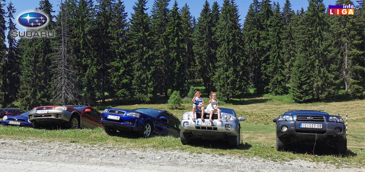 IL-SUBARU-4 Susret ljubitelja Subaru vozila na Goliji