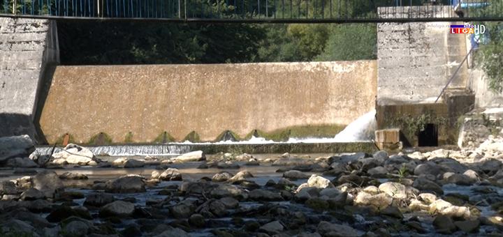 IL-arilje-voda-brana- Arilje - Svim građanima obezbediti vodu za piće, kuvanje i sanitarne potrebe