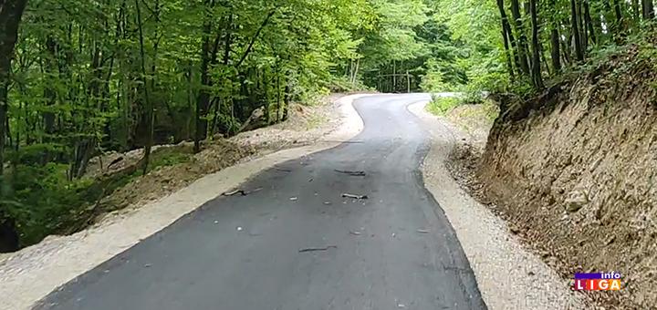 IL-asfalt-pitanje- Asfaltiranje puteva u Ivanjici u punom jeku (VIDEO)