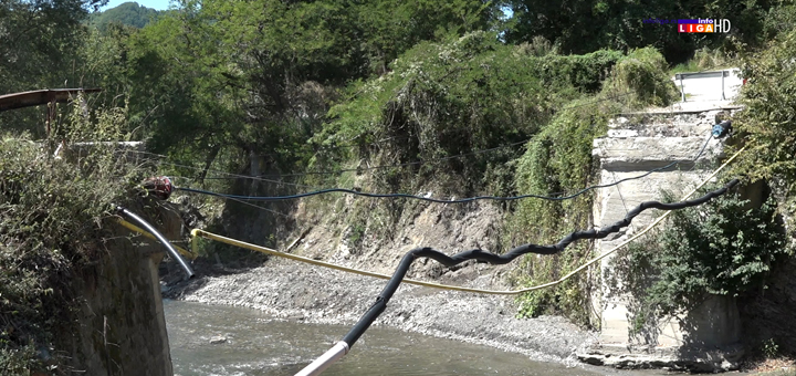 IL-derovac-1 Počela izgradnja mosta na Derovcu (VIDEO)