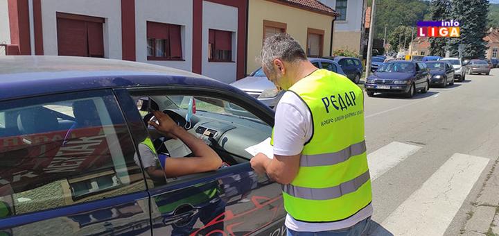 IL-guca-redari-covid- Guča: Zagrmele trube nakon godinu dana pauze (VIDEO)