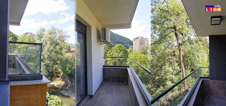IL-stan-balkon Prodaja stanova na ekskluzivnoj lokaciji u centru Ivanjice