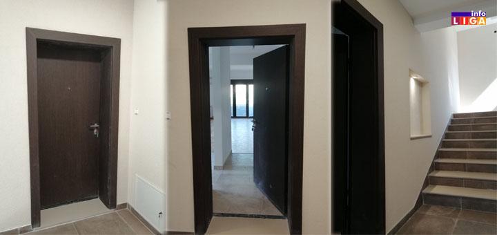 IL-stan-hodnik Prodaja stanova na ekskluzivnoj lokaciji u centru Ivanjice