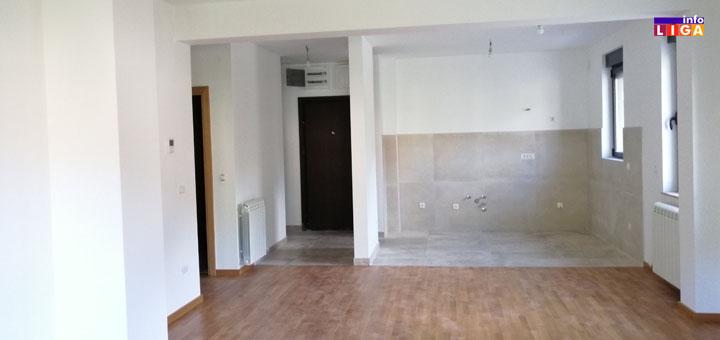 IL-stan-kuhinja Prodaja stanova na ekskluzivnoj lokaciji u centru Ivanjice