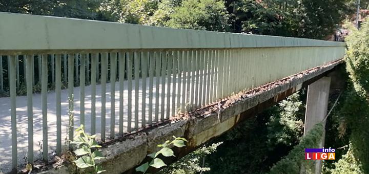 IL-zicani-most- Analiziranje stanja Žičanog mosta zbog rekonstrukcije