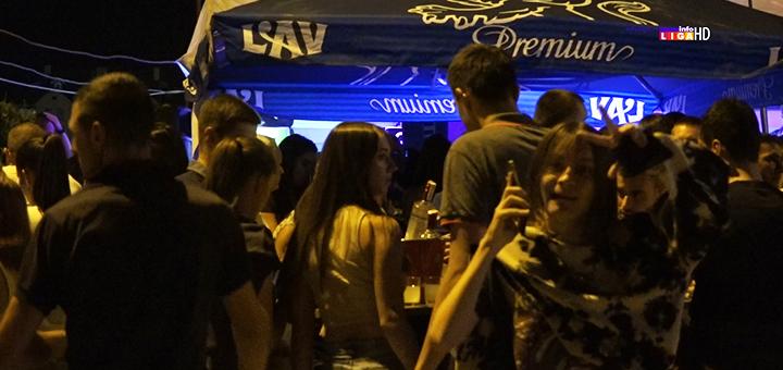 IL-zurka-u-Guci- Spuštene zavese na Sabor trubača u Guči (VIDEO)