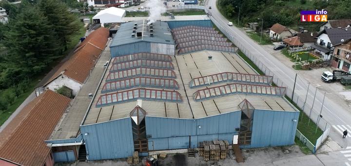 IL-DronA-Proleter-Ivanjica- Ivanjička fabrika Proleter u problemu: ''Ako se nastavi ovako sa bolovanjima nećemo opstati''