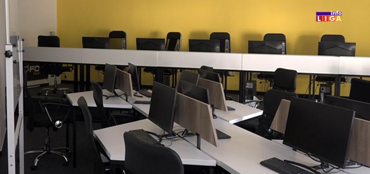 IL-Inovacioni-centar-KZM-Ivanjica- Mladi Ivanjičani pohrlili na obuku za IT sektor (VIDEO)