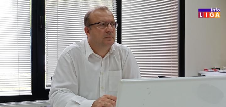 IL-Proleter-Milan-Todorovic Ivanjička fabrika Proleter u problemu: ''Ako se nastavi ovako sa bolovanjima nećemo opstati''
