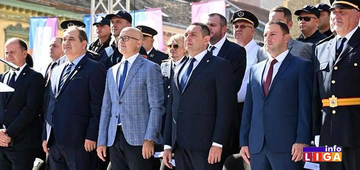IL-novi-sad-momcilo-prijem- Ivanjičani na smotri 200 dobrovoljnih vatrogasnih društava Srbije u Novom Sadu (FOTO)