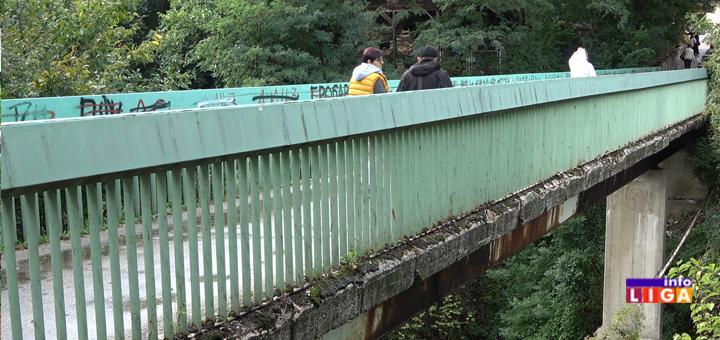 IL-zicani-most2 Sanacija Žičanog mosta u Ivanjici (VIDEO)