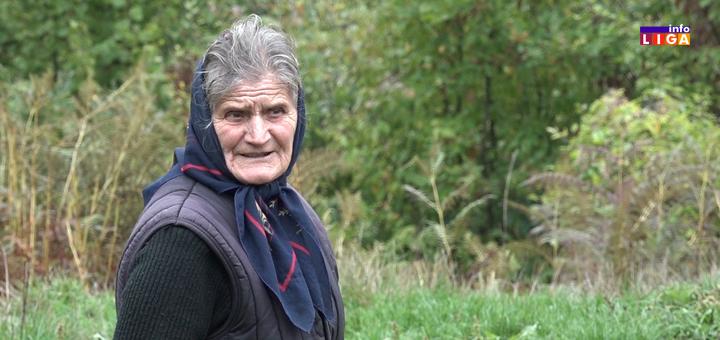 IL-baka-Radovanka2 Ivanjica: Da vam duša zaplače kad čujete jedinu želju ove namučene starice (VIDEO)