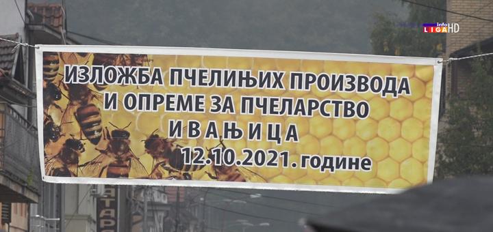 IL-izlozba-pcelara U Ivanjici održana izložba pčelinjih proizvoda i opreme (VIDEO)